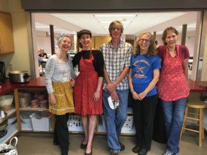 Shelburne Falls Community Meal