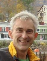 Steve Howland